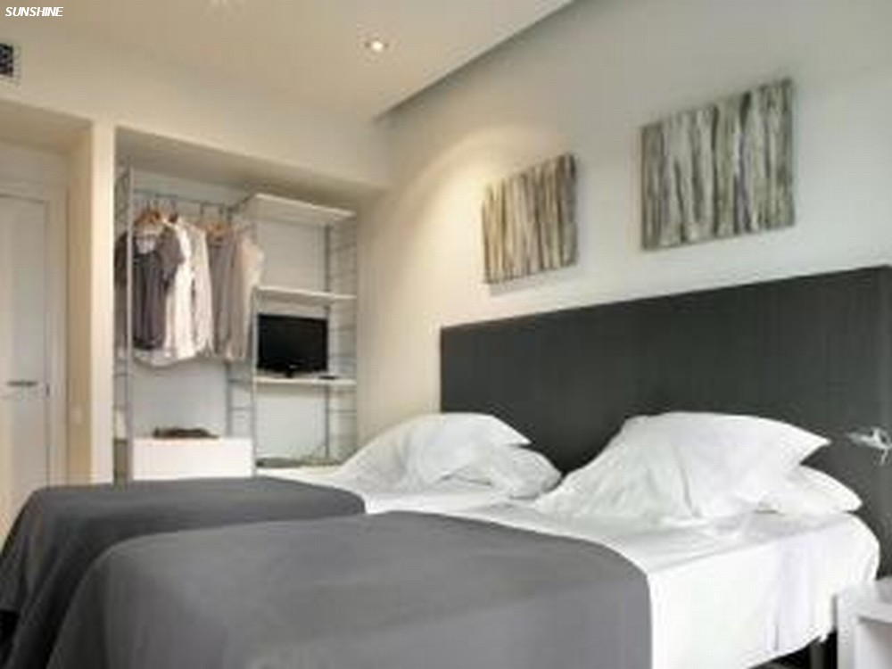 Hotel in spagna the urban suites com a barcellona for Hotel e appartamenti barcellona
